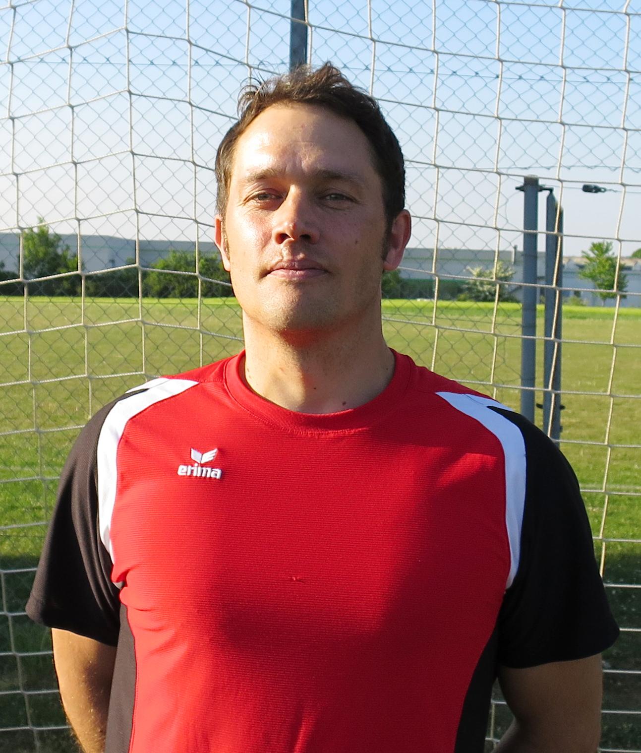 Simon Pfaller
