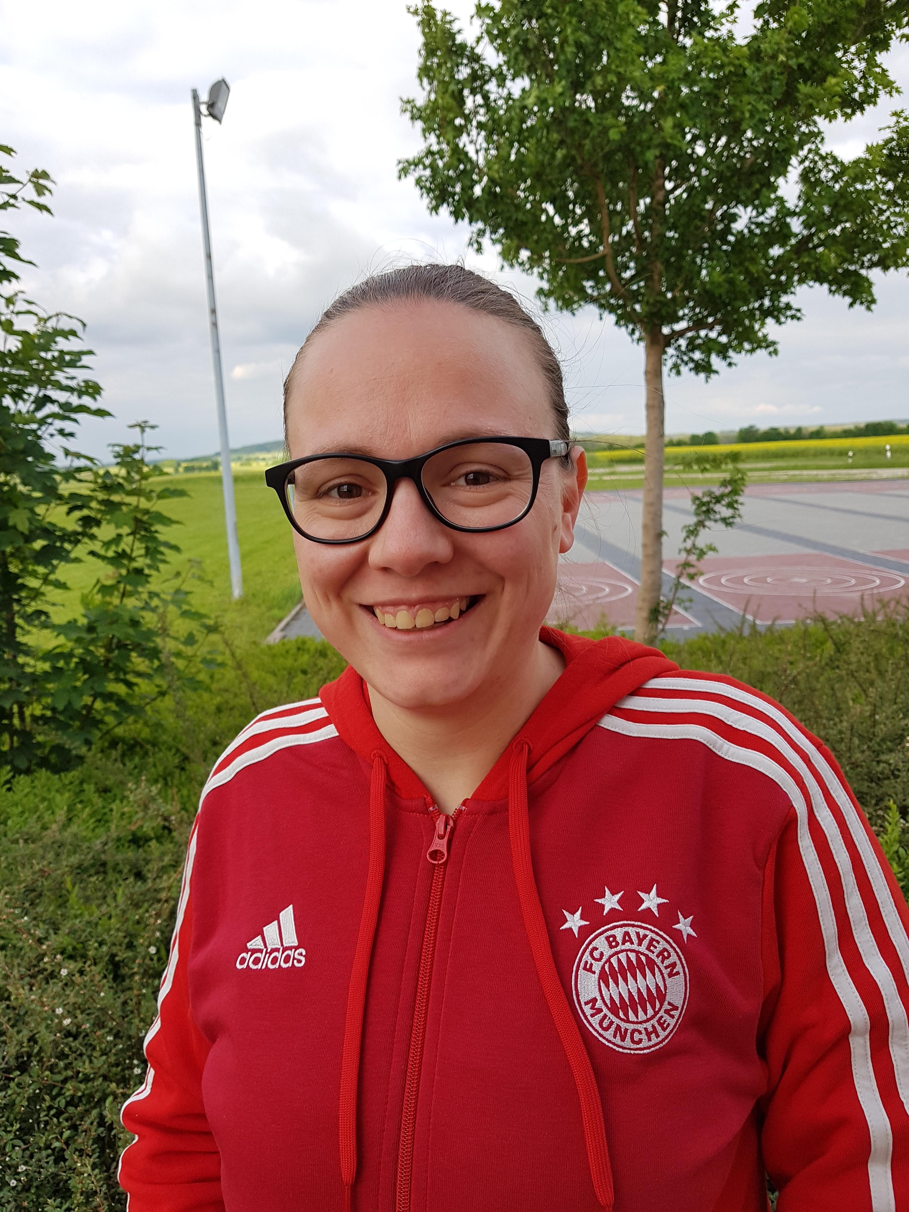 Stefanie Reichenberger